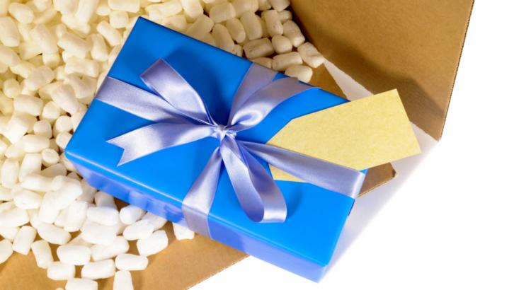 Doručte balík do Vánoc